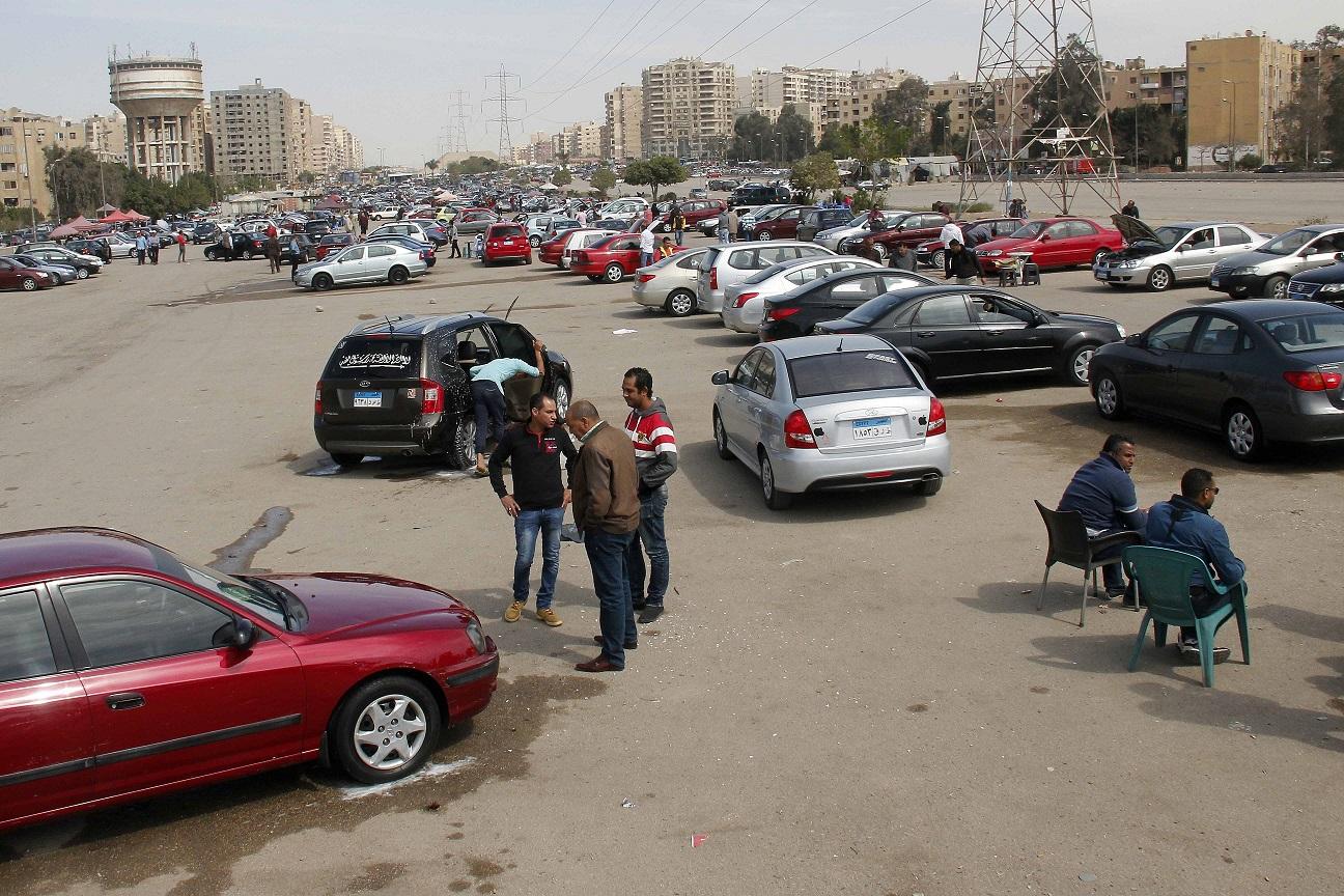 نيسان بـ170 ألفاً وشيفروليه بـ80 ألف وبيجو بـ114 ألف جنيه.. تعرف على أسعار السيارات اليوم الجمعة بسوق مدينة نصر