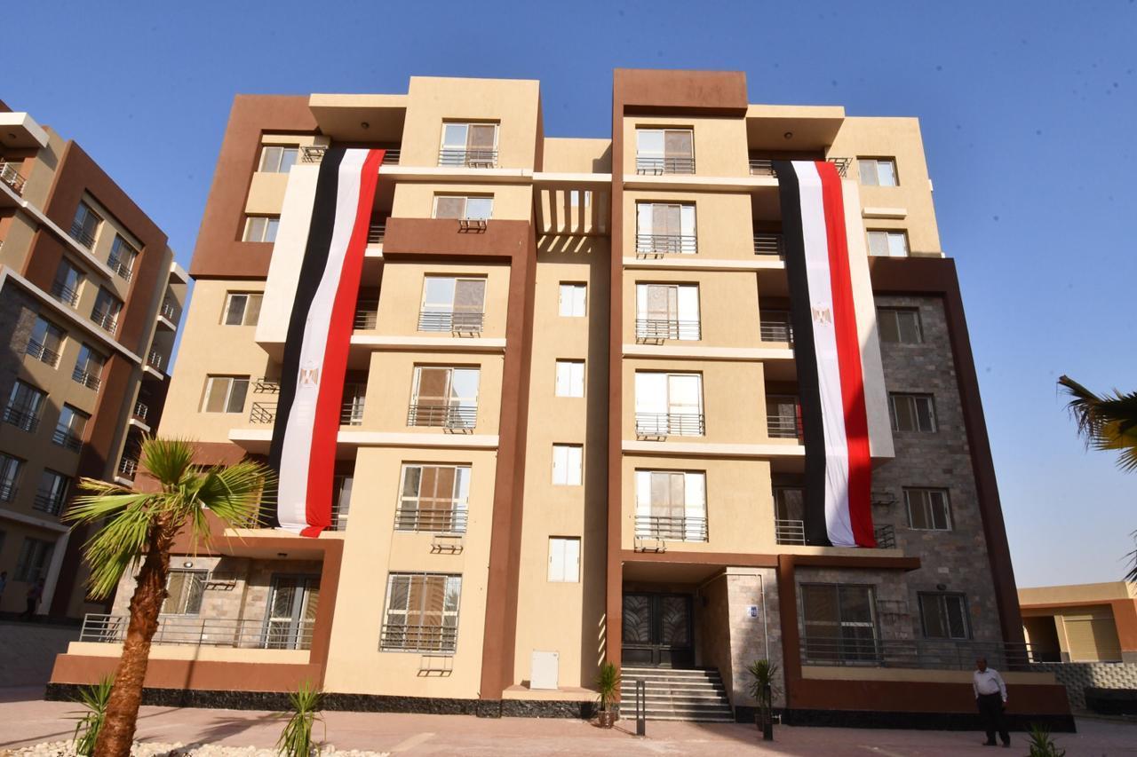 الإسكان: مد فترة سحب كراسات الإعلان الـ13 بالإسكان الاجتماعي