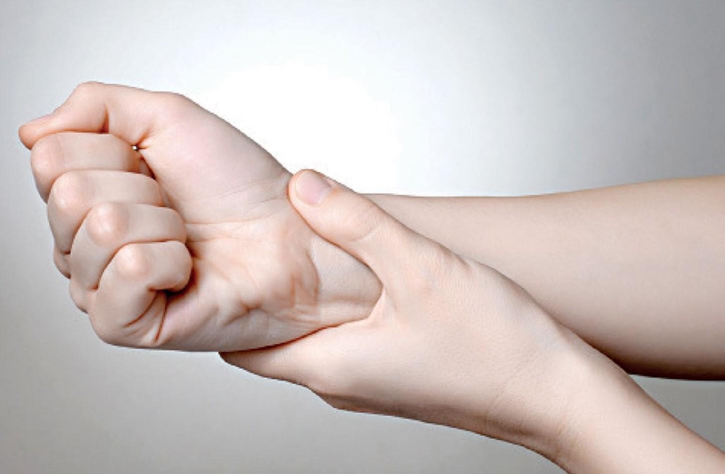 مرض السكر وعلامة في اليدين تشير إلى الإصابة بهذا المرض