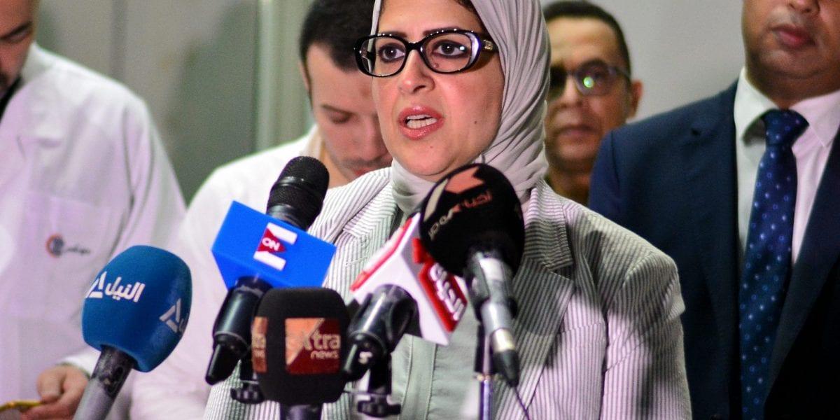 الصحة : تراجع كبير في أعداد المصابين والوفيات.. أخر مستجدات كورونا في مصر