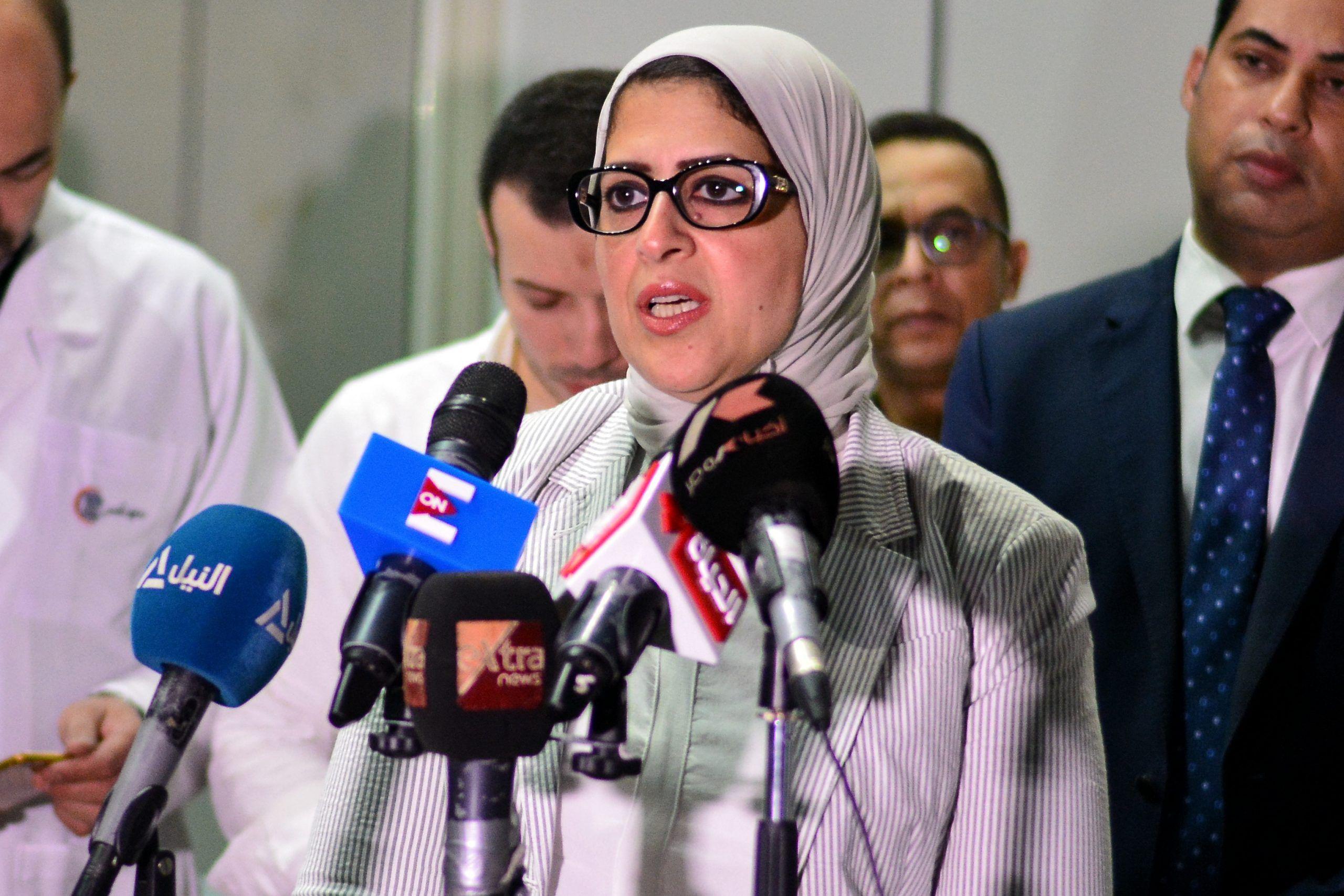 """دعوة للتفاؤل.. محافظتي البحر الأحمر وجنوب سيناء تسجل"""" صفر"""" إصابات كورونا جديدة خلال أخر 24 ساعة"""