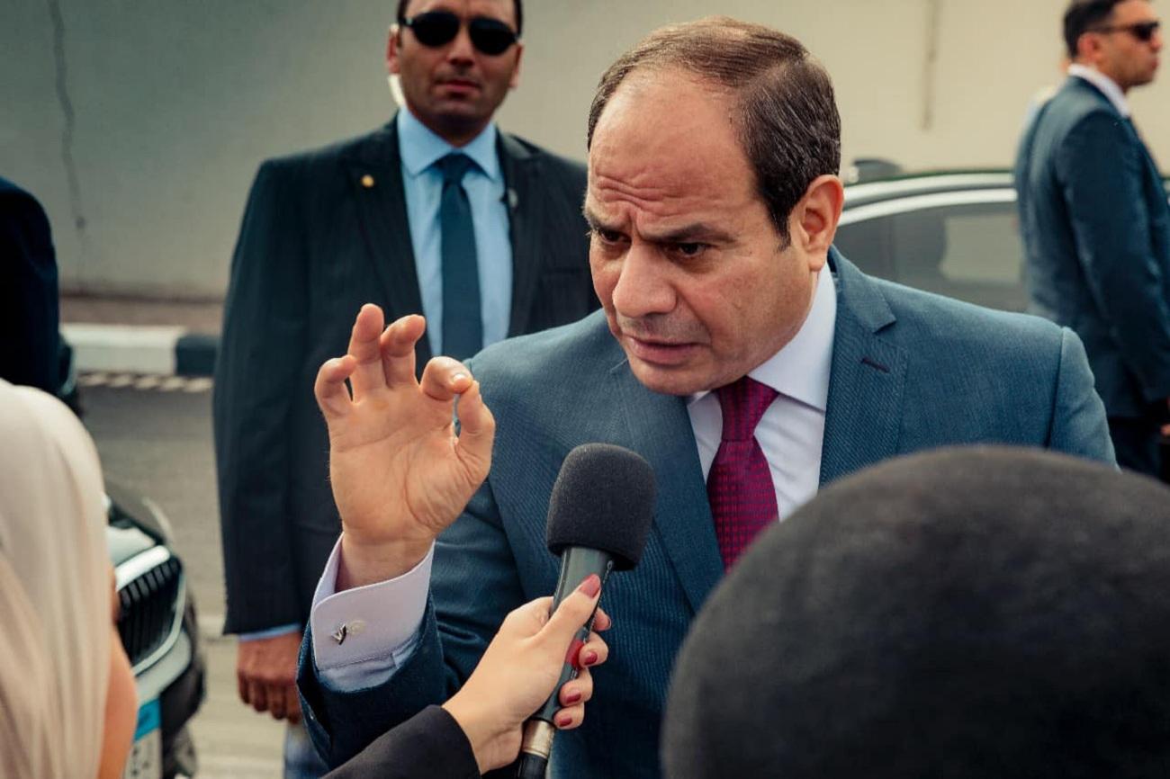 تكيفات عاجلة من الرئيس السيسي للحكومة خلال اجتماع اليوم