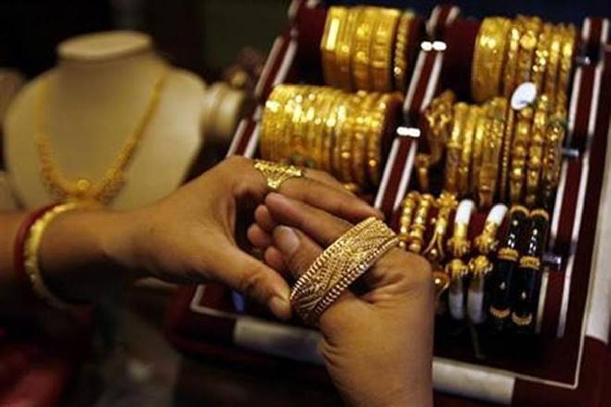 """أسعار الذهب ترتفع 23 جنيه في 48 ساعة ورزق """"سعر الجرام عيار 21 سيصل إلى 1000 جنيه خلال أسبوع"""" 1"""