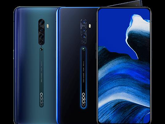 سعر هاتف Oppo Reno 3 في مصر والسعودية وأهم مميزاته وعيوبه