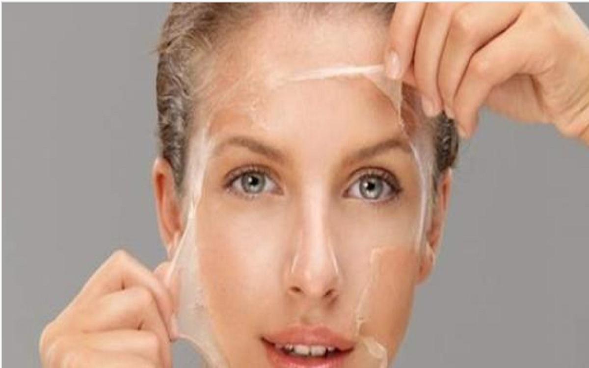أفضل طرق إزالة شعر الوجه بدون ألم وبمكونات سهلة وبسيطة