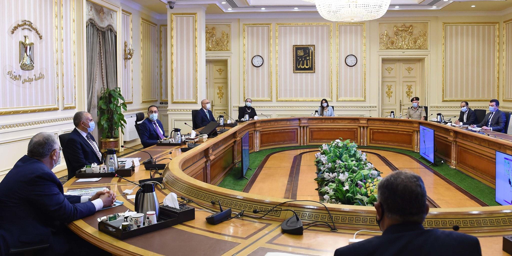 الحكومة المصرية: ضرورة توخي الحذر من الموجة الثانية لفيروس كورونا