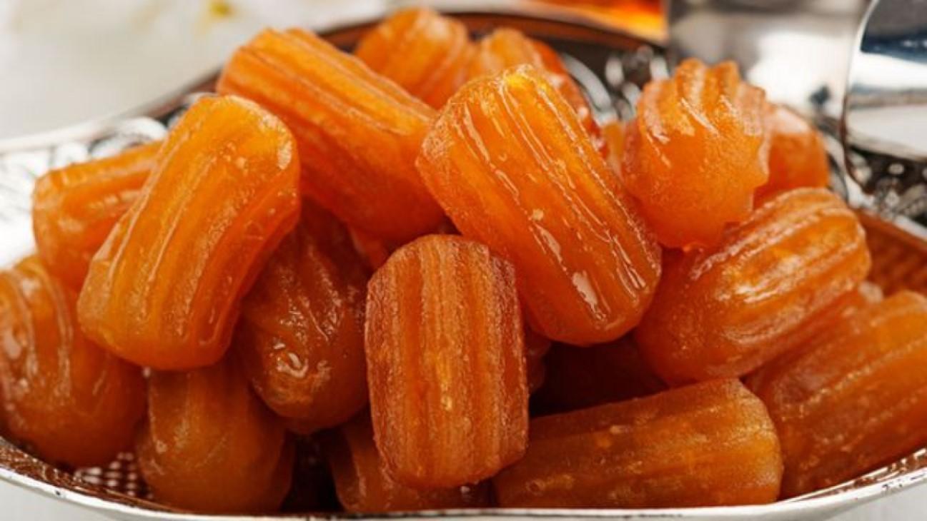 طريقة عمل بلح الشام مقادير بسيطة وطعم لذيذ ومميز