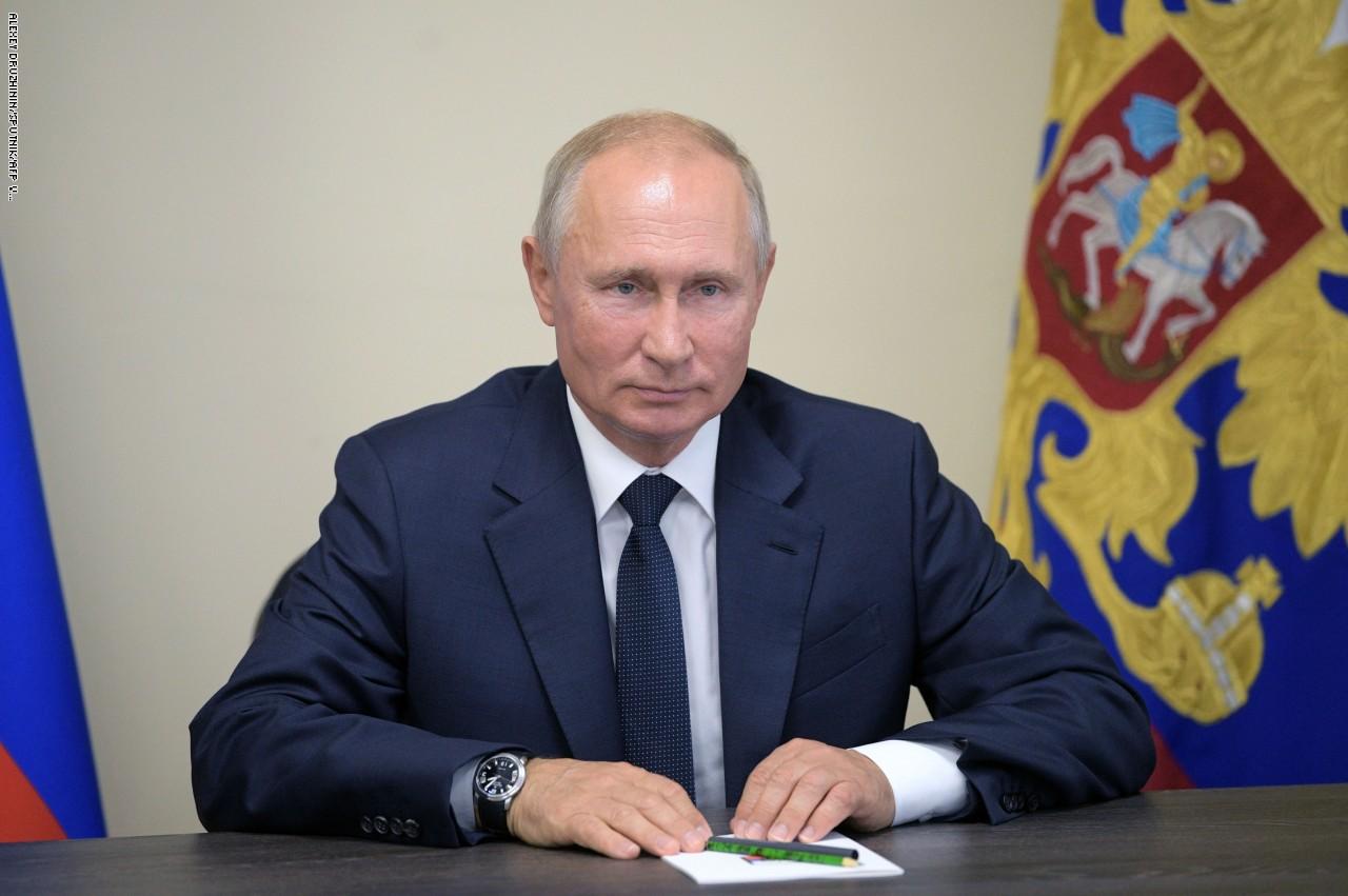 """""""رسمياً"""" تسجيل أول لقاح لفيروس كورونا """"Sputnik V"""" وتطعيم ابنة الرئيس الروسي """"بوتين"""" باللقاح الجديد 1"""