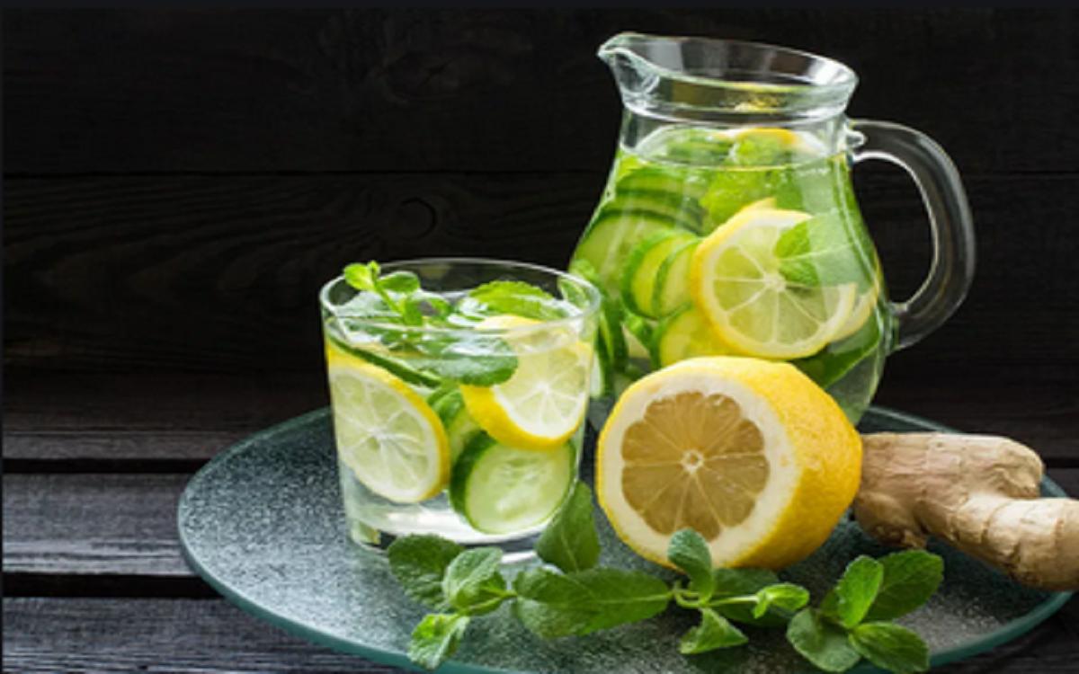 أسرع مشروبات التخسيس والتخلص من الدهون بدون ريجيم