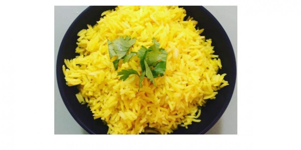 طريقة عمل الأرز البسمتي المفلفل مثل المطاعم بطعم رائع