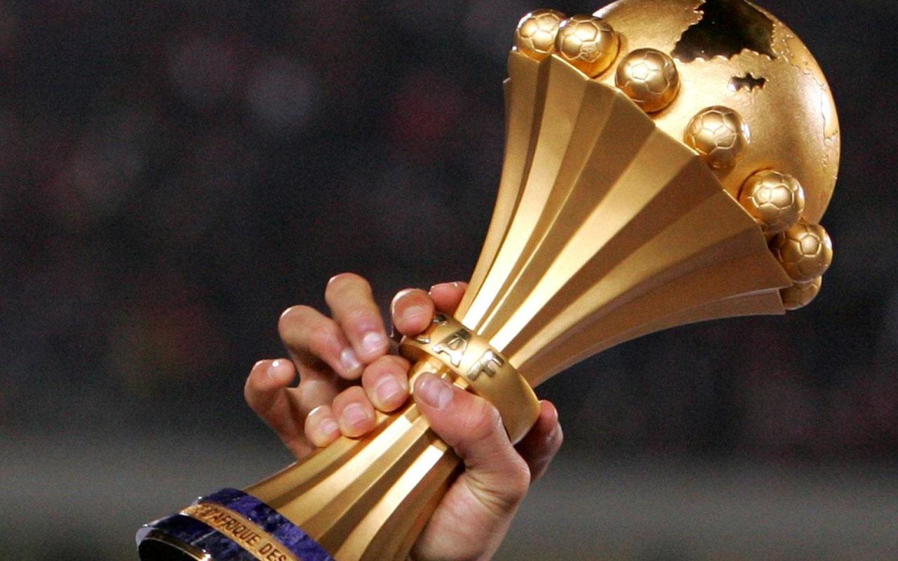 أنباء عن اختفاء كأس الأمم الأفريقية من مقر الجبلاية