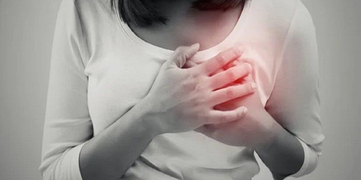 احذرها.. أعراض تظهر قبل شهر من الإصابة بالنوبة القلبية