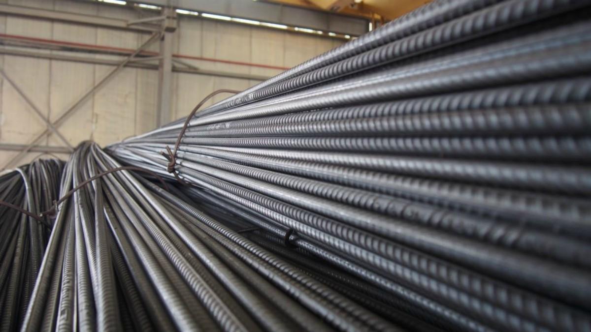 زيادة أسعار الحديد التسليح تدخل حيز التنفيذ