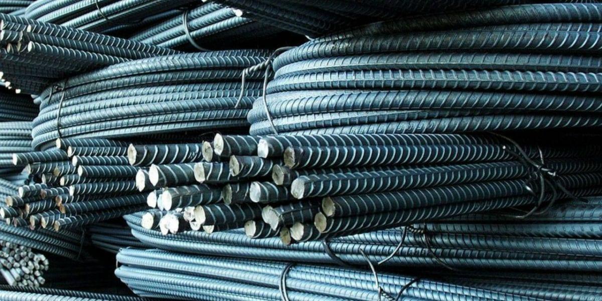 زيادة أسعار الحديد التسليح تدخل حيز التنفيذ وسعر الطن يتخطى الـ 10 آلاف جنيه