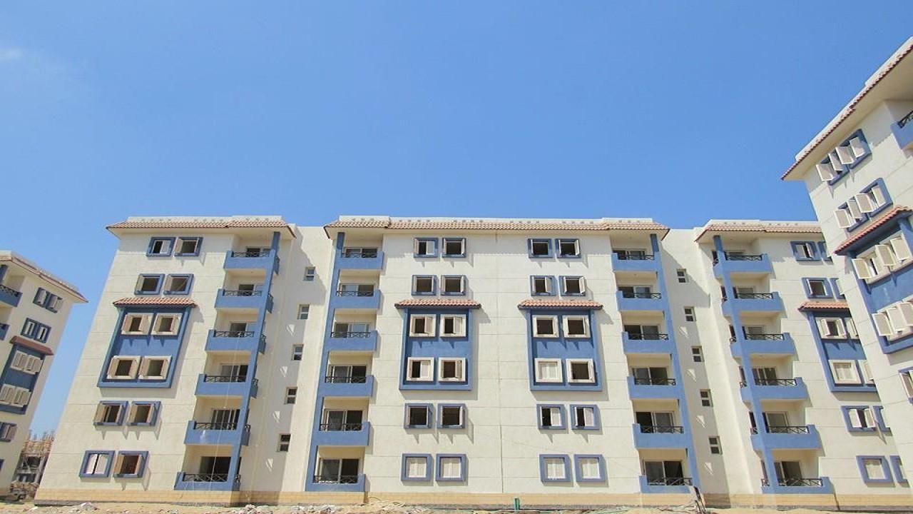شقة لكل مواطن.. 100 ألف شقة من الإسكان بالقاهرة والمحافظات بالإعلان الرابع عشر تفاصيل