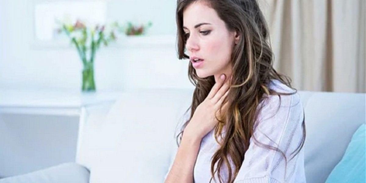 7 خطوات سهلة وبسيطة لعلاج ضيق التنفس في المنزل