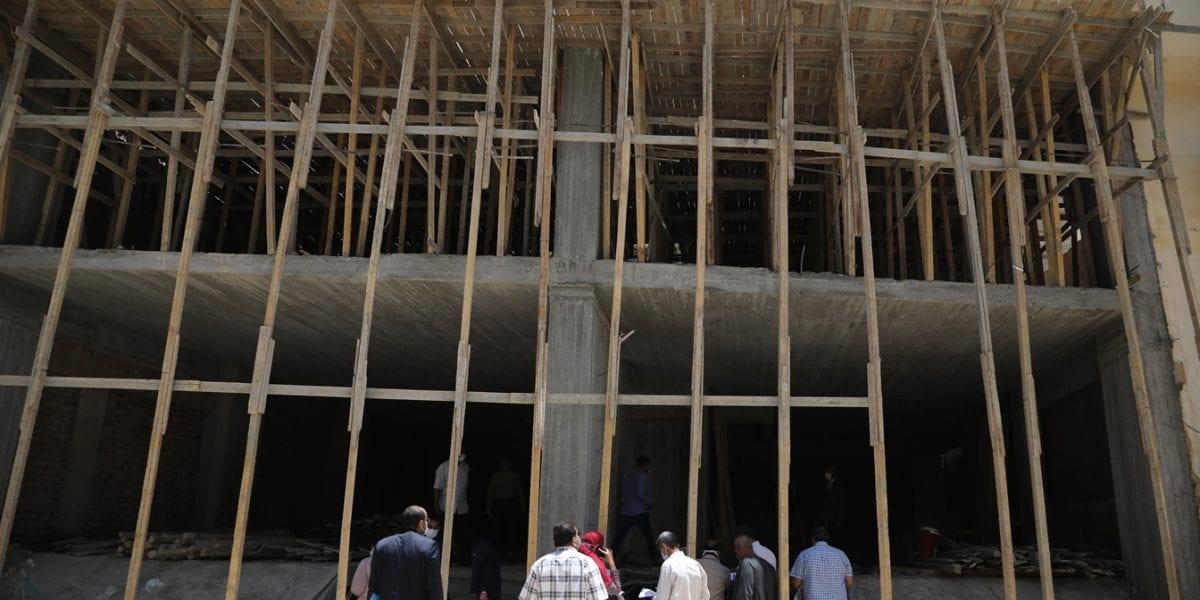 الوزراء: ثلاث فئات مسموح لها بالبناء والتشطيب فوراً دون انتظار صدور قرارات البناء الجديدة