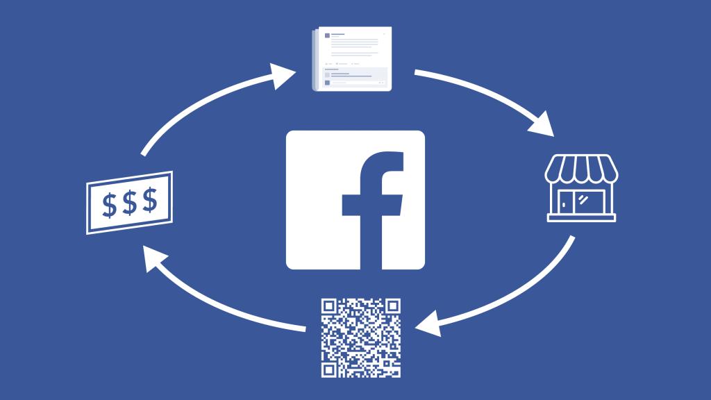 فيسبوك تخطط لإطلاق تطبيق جديد يجمع بين فيسبوك وانستجرام وماسنجر لإدارة الأعمال الصغيرة