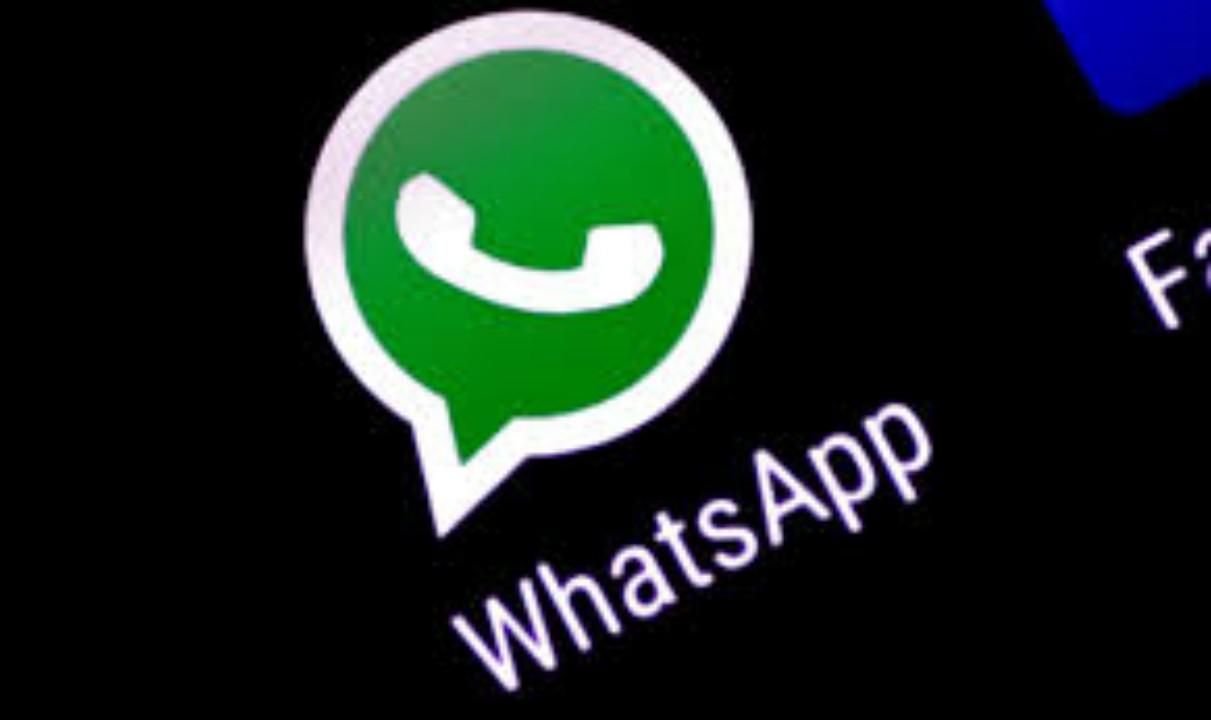 الرسائل ذاتية التدمير في تطبيق واتساب