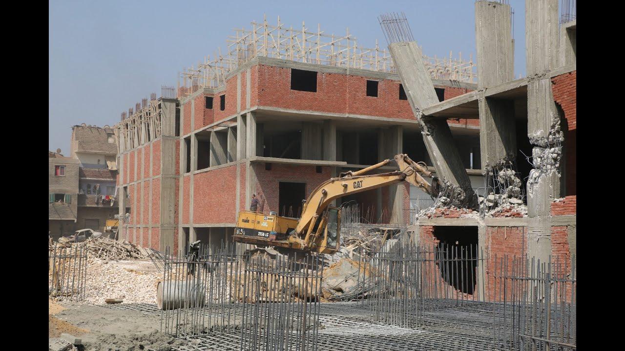"""""""منها القاهرة"""" ننشر أول 3 محافظات سيتم منع البناء نهائياً ببعض مناطقها وعدم إصدار تراخيص بناء لها مرة أخرى"""