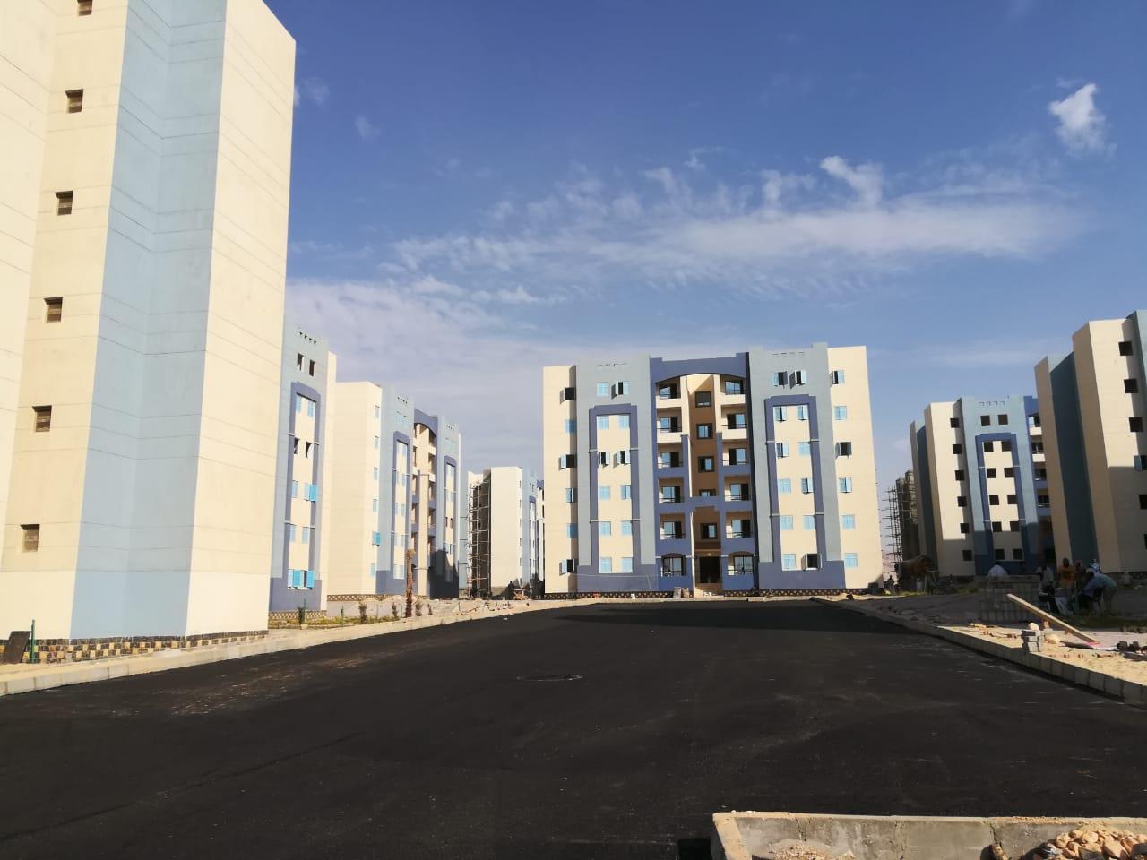 """بـ 14 ألف جنيه فقط"""" شقة لكل مواطن بتعليمات الرئيس والإسكان الإجتماعي يستعد لطرح الإعلان الـ14 و100 ألف شقة 4"""