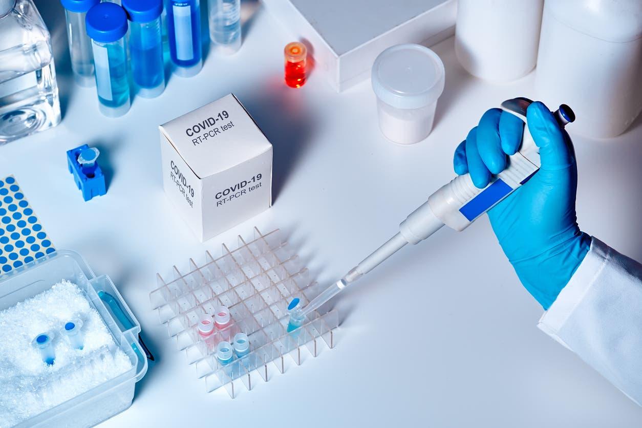 لقاح مضاد لفيروس كورونا يدخل المرحلة النهائية من التجارب السريرية