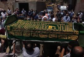 """""""بالفيديو"""" بيان من وزارة الأوقاف حول عودة صلاة الجنازة بالمساجد مرة أخرى 1"""