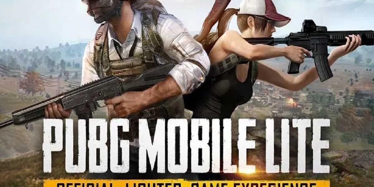 احدث اصدار من لعبة PUBG MOBILE LITE بشكل 2021