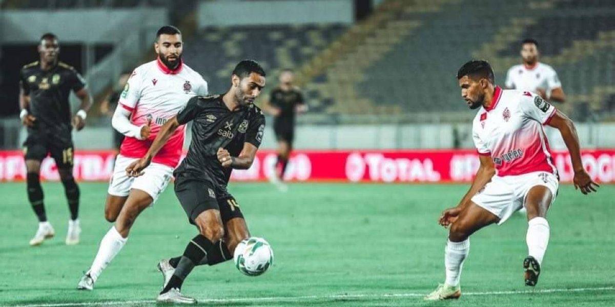 موعد مباراة الأهلي في نهائي دوري أبطال إفريقيا