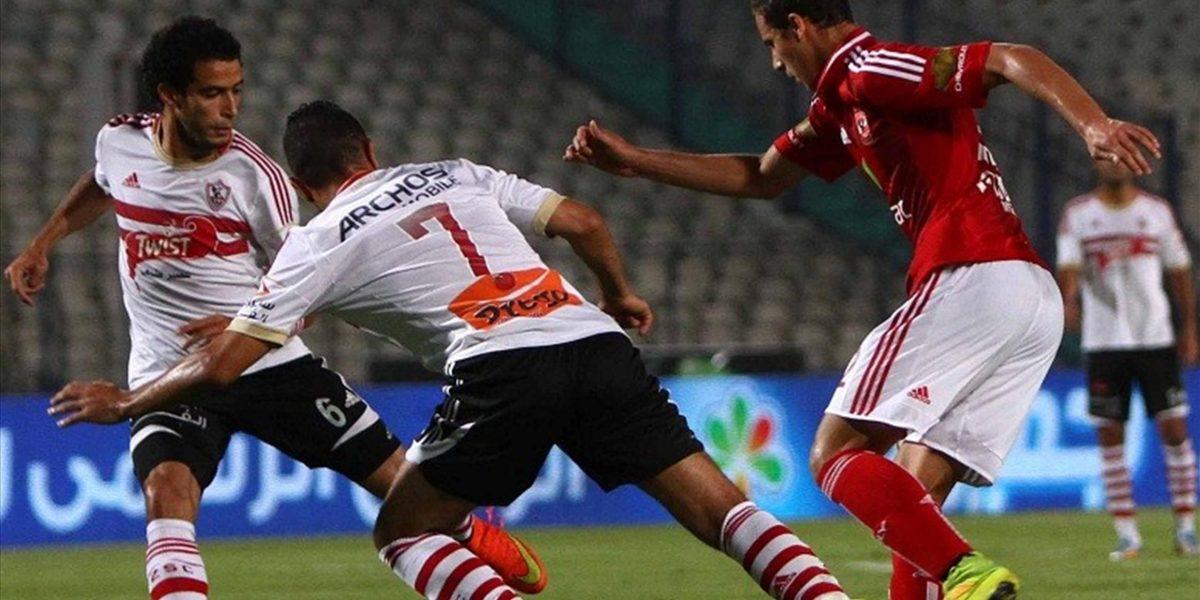 قناة مجانية تنقل مباراة الأهلي والوداد المغربي في إياب نصف النهائي بدوري أبطال إفريقيا