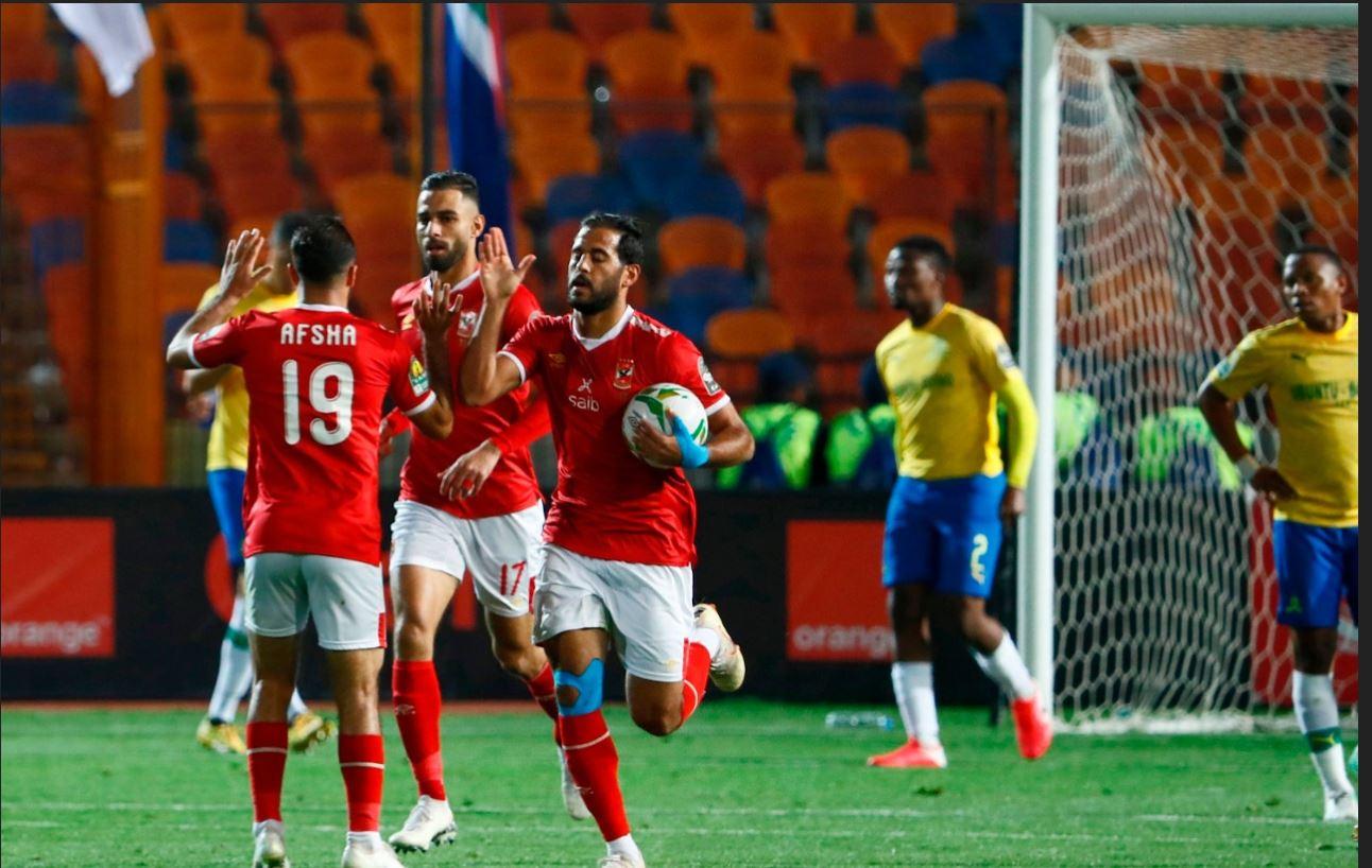 تشكيل الأهلي المتوقع أمام الوداد المغربي وموعد المباراة والقنوات الناقلة