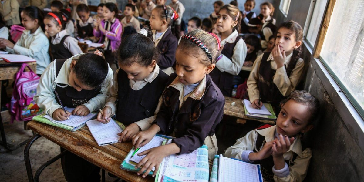 التعليم توضح إمكانية إلغاء العام الدراسي الجديد في حالة ظهور موجه ثانية من كورونا