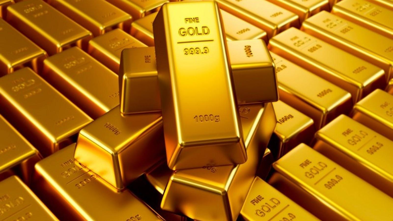 الذهب يثبت قوته في ظل الأزمات الاقتصادية