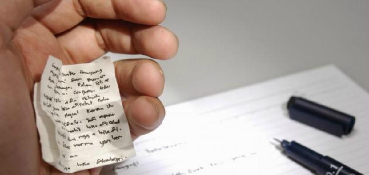 قانون جديد لمكافحة الاخلال بالامتحانات و عقوبة الغش بالامتحانات تصل لـ200 ألف جنيه