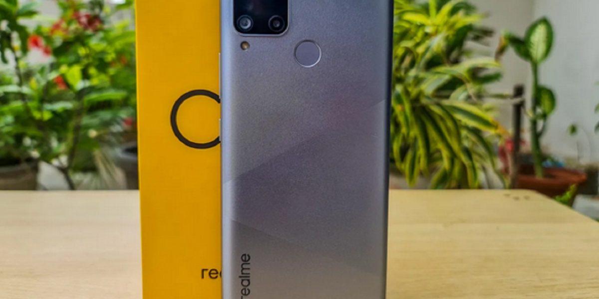 ريلمي تُطلق Realme C15 أرخص هواتفها ببطارية ضخمة و5 كاميرات وأهم المواصفات والسعر