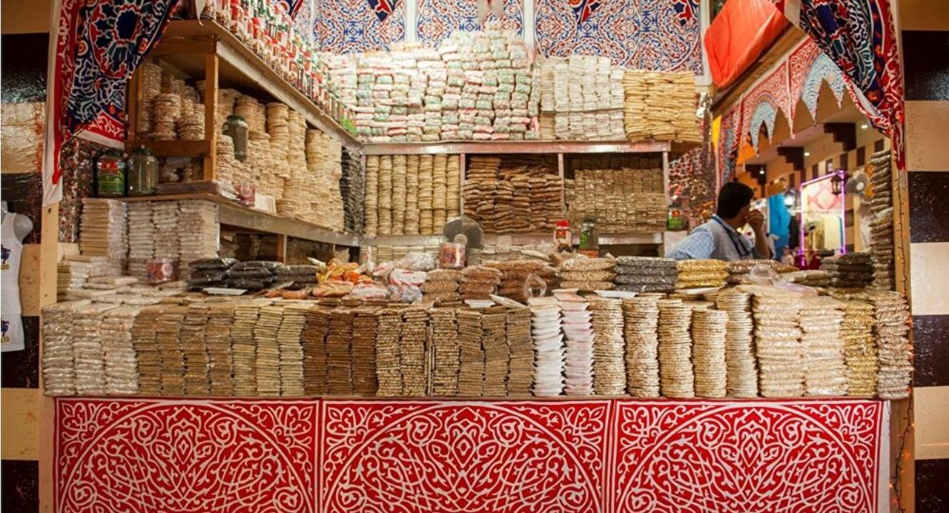 أسعار حلاوة المولد النبوي الشريف 2020 في السوق المحلية المصرية