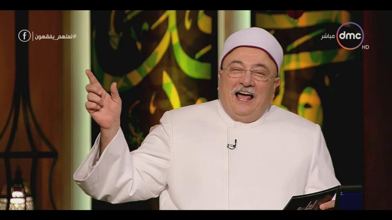 """بالفيديو """"بلاش هجايس فيه ناس بتحرككم"""" خالد الجندي يهاجم دعوات مقاطعة المنتجات الفرنسية 1"""