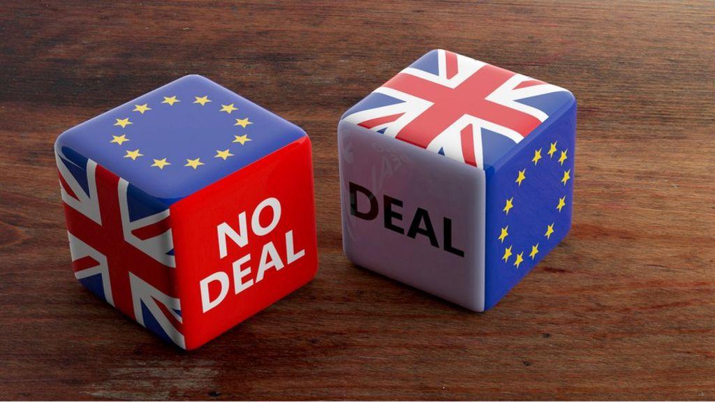 هل تخرج بريطانيا من الاتحاد الأوروبي بدون اتفاق
