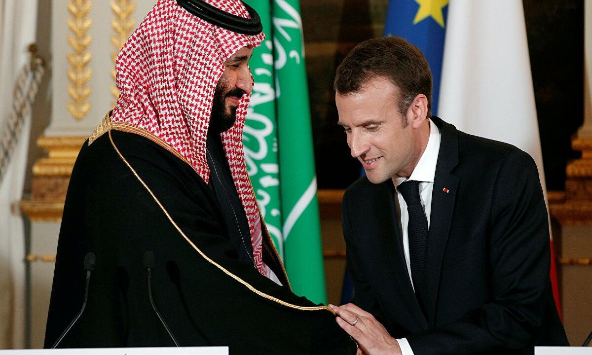 عاجل  بيان السفارة الفرنسية بعد حادث الطعن بقنصليتها في جدة بالسعودية وتطالب رعاياها بالحذر