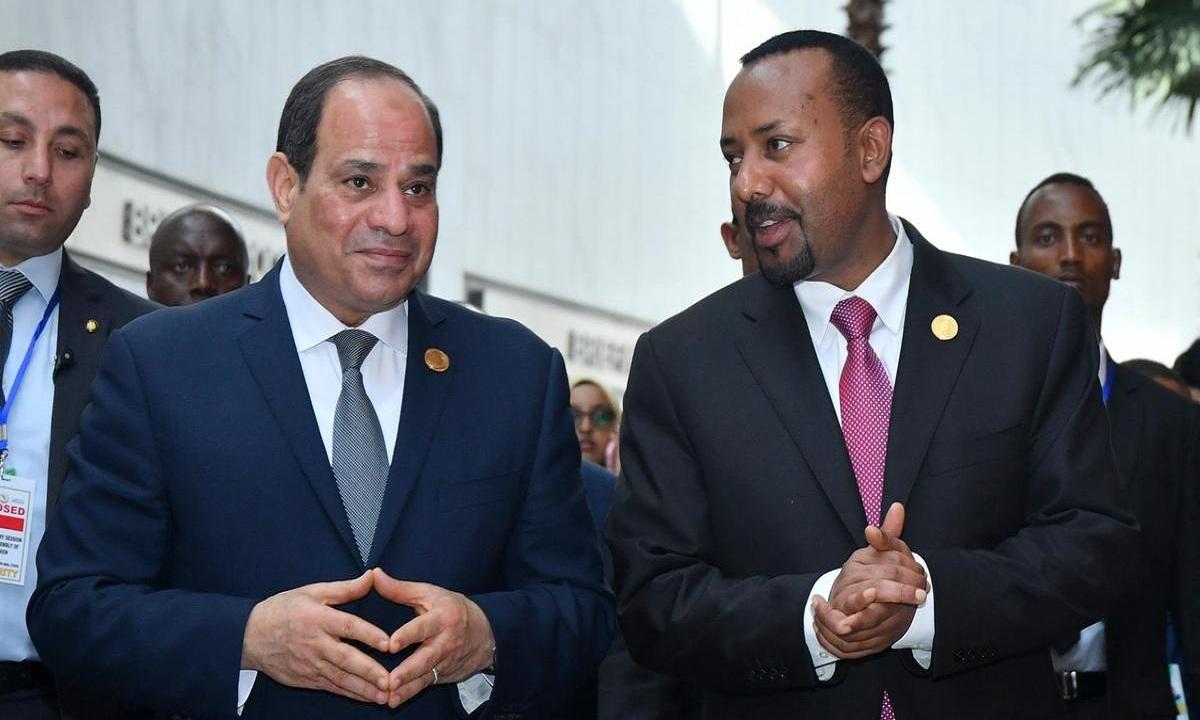 احتجاز مصريين في مطار أديس أبابا وأول بيان رسمي من السفارة المصرية بالتفاصيل