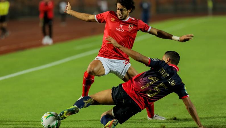 الاهلي يطيح بالوداد ويصل لنهائي دوري أبطال أفريقيا 1