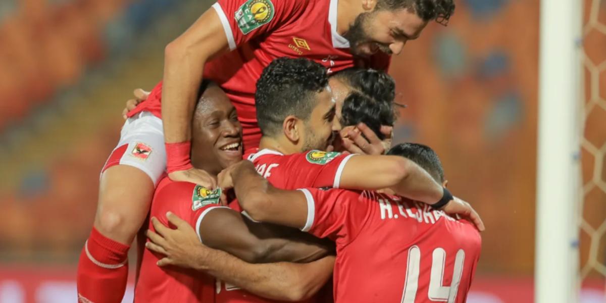 الاهلي يطيح بالوداد ويصل لنهائي دوري أبطال أفريقيا