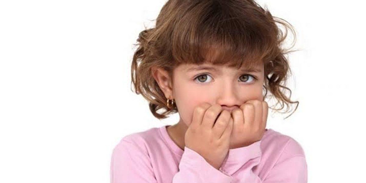 كيف نتعامل مع القلق عند الاطفال