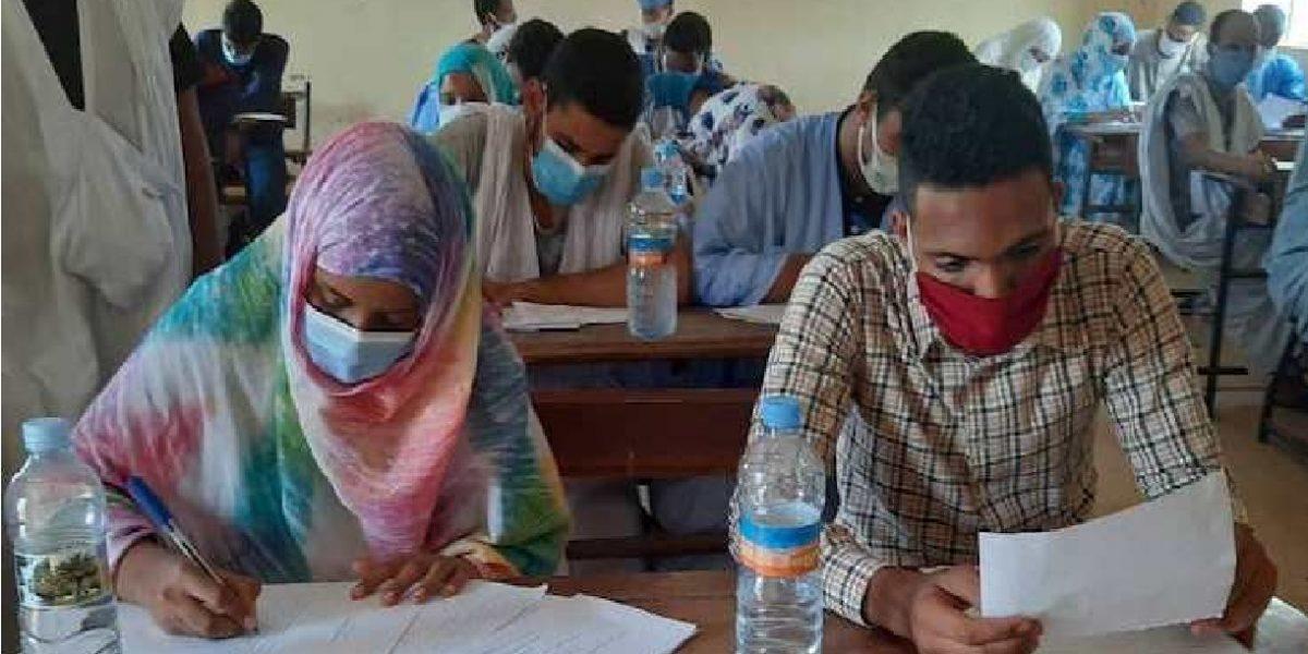 نتائج بكالوريا 2020 | الامتحانات في موريتانيا والنتائج ظهرت في الغابون