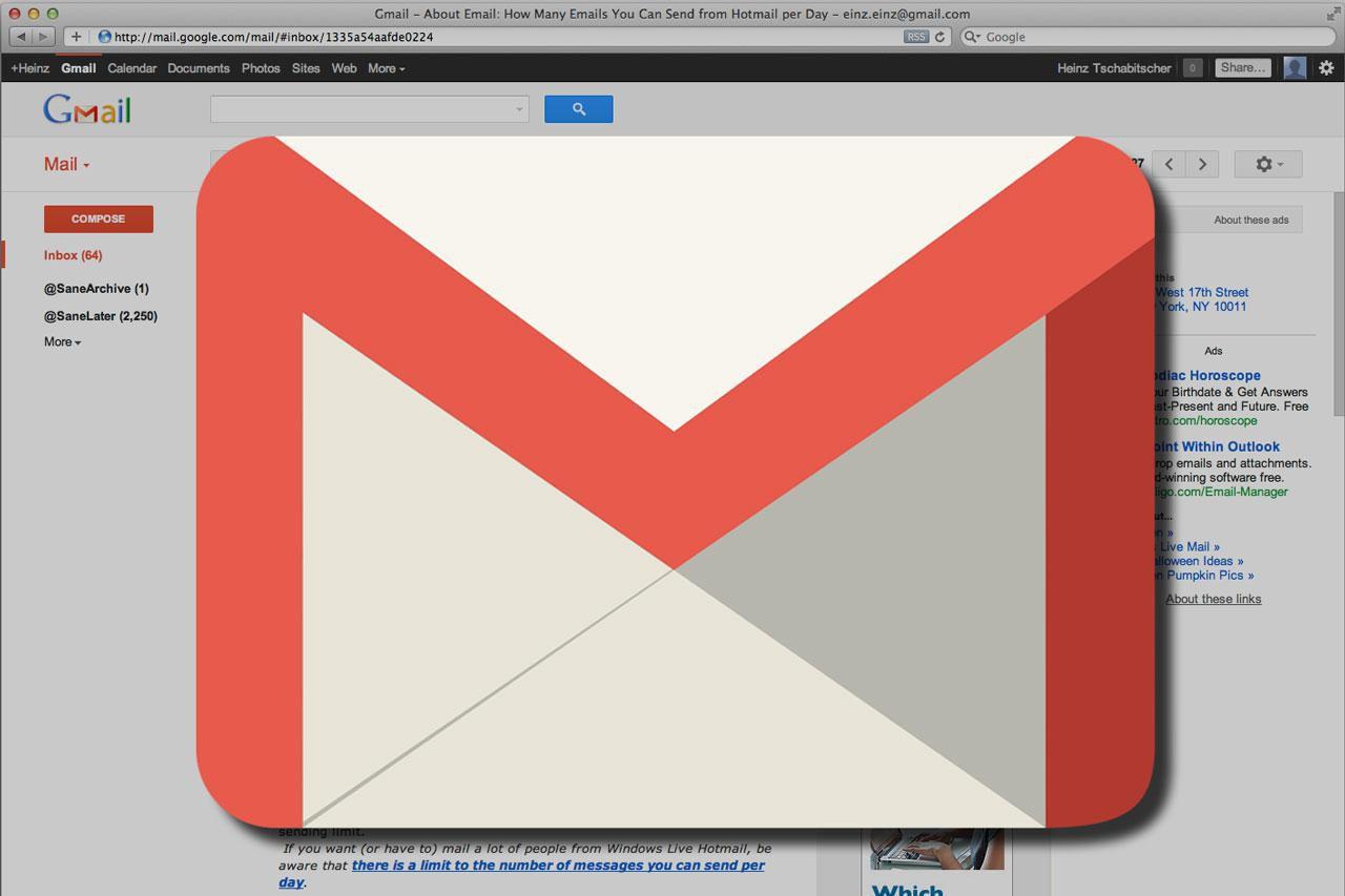 كيف يمكنك حظر الرسائل المزعجة في Gmail بسهولة؟