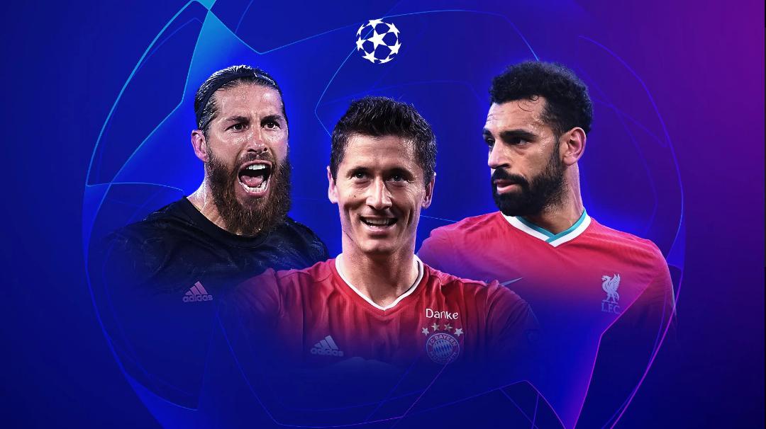 مباريات اليوم الاربعاء لدوري ابطال اوروبا و تشكيلة الفرق 1