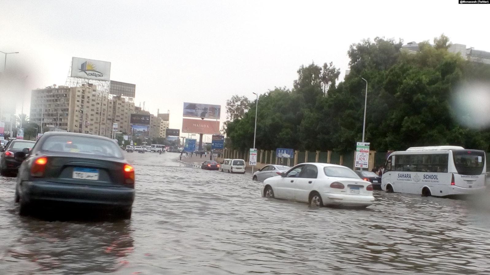 رسميا تعليق الدراسة بالمدارس والجامعة بهذه المحافظة بسبب موجة الطقس السيئ