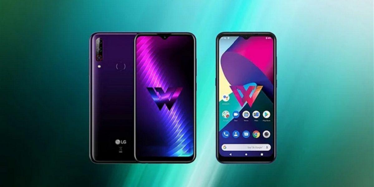 تبدأ من 2000 جنيه.. إل جي LG تُعلن عن طرح ثلاثة هواتف جديدة بمميزات ومواصفات رائعة