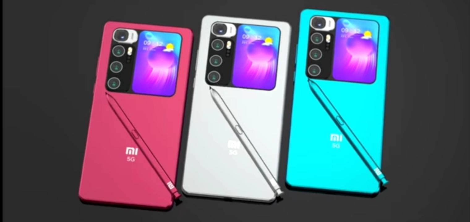 سعر ومواصفات هاتف Xiaomi Min 11 pro عملاق الهواتف الذكية