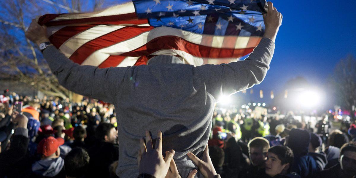 ولاية جورجيا تحسم الانتخابات الأمريكية 2020 وسط إنكار ترامب للنتائج